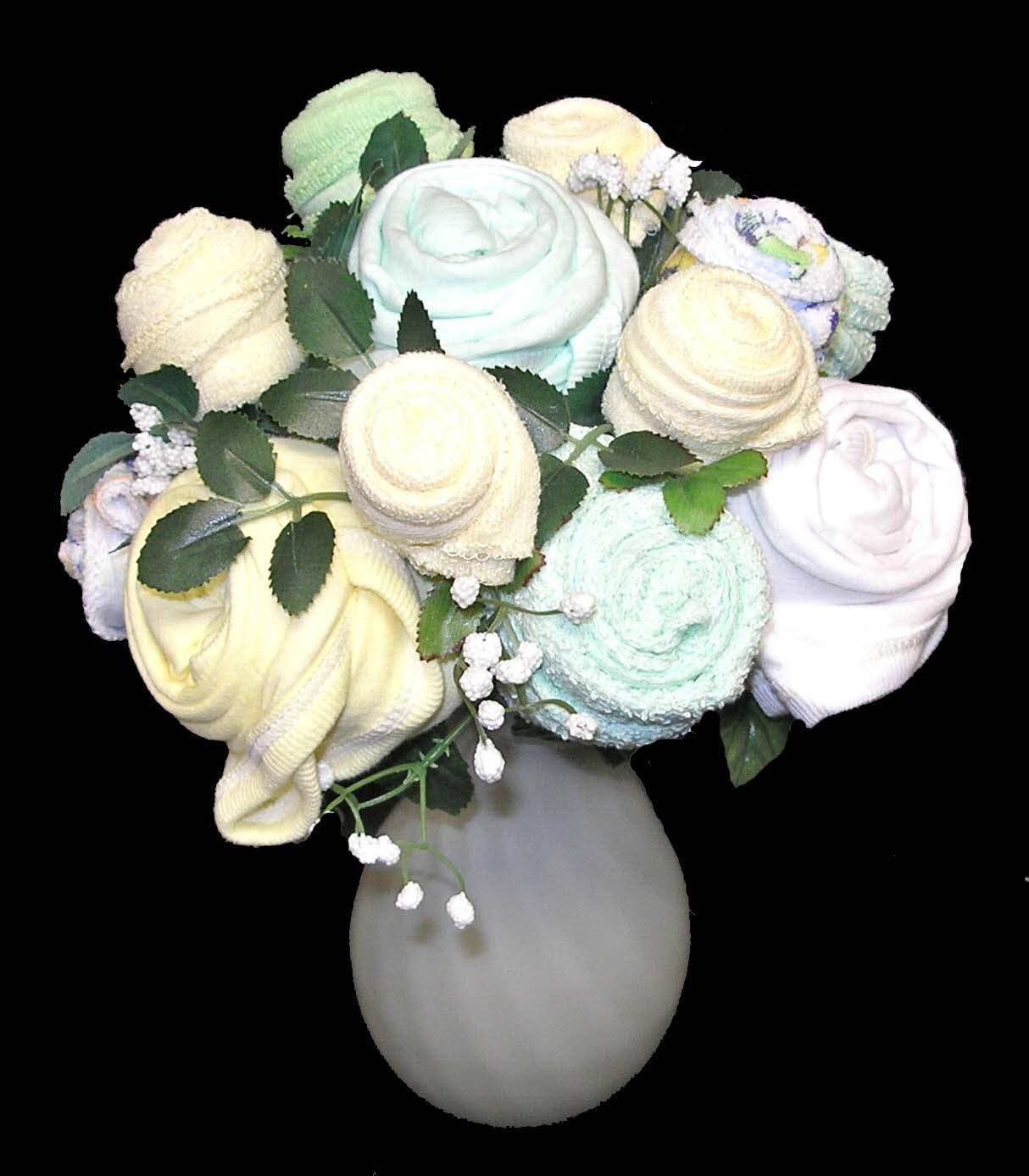 Unique Onesie Flower Bouquet Mold - Ball Gown Wedding Dresses ...