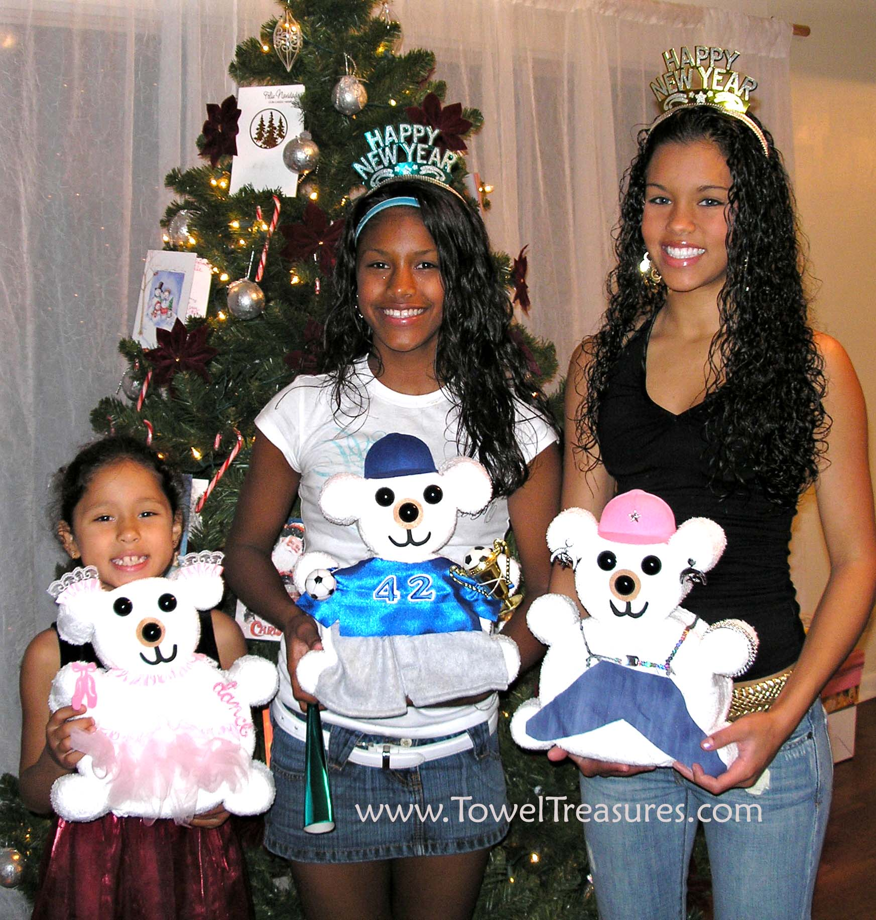 Bernadette stanis family