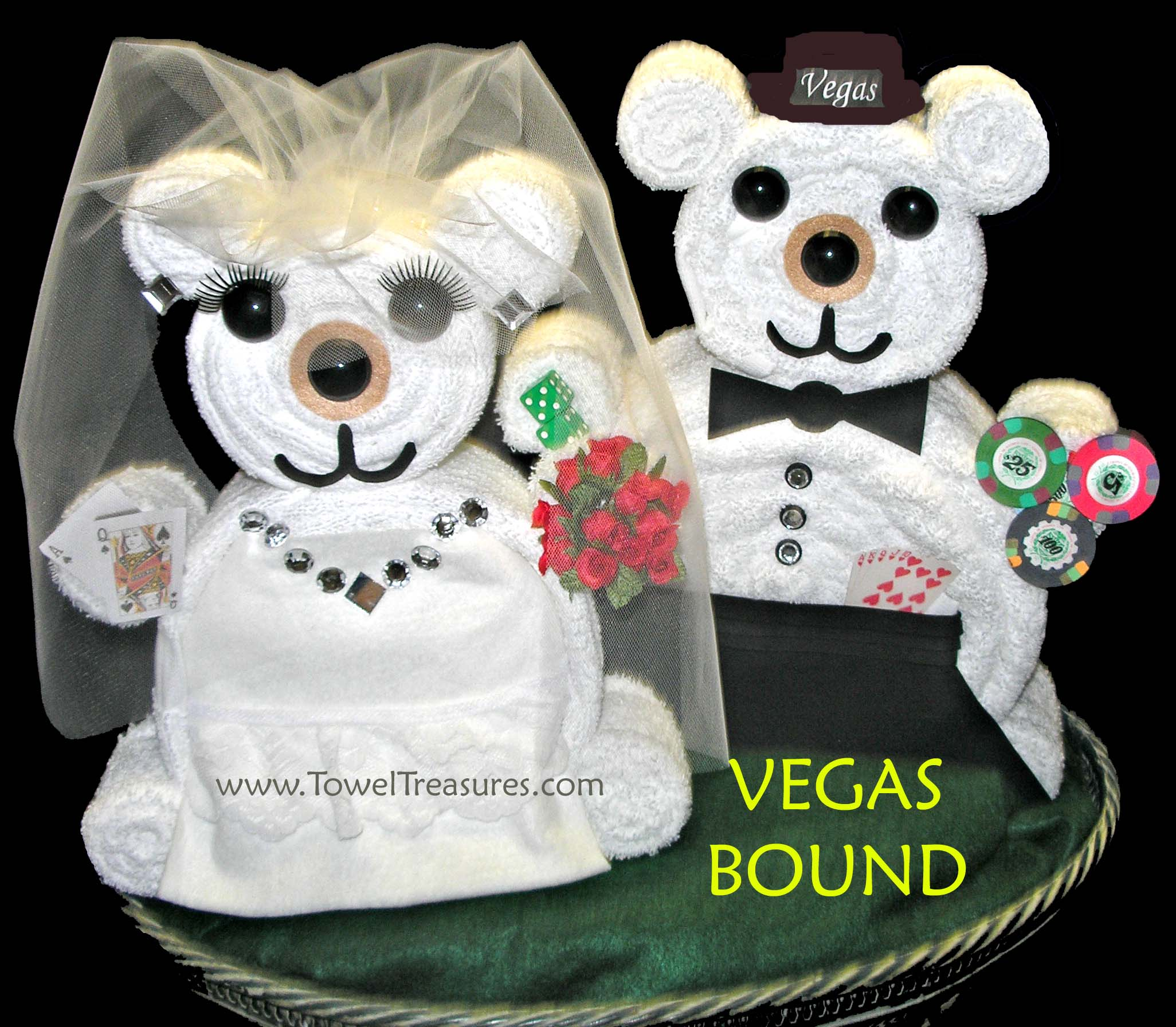 las vegas wedding gift ideas - Wedding Decor Ideas